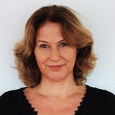 Claudia RITTER